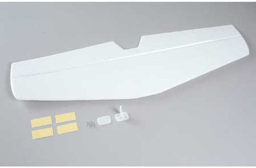 E-flite EFL08254 T-28 Horizontal Stab with Accessories *REPLACES PKZ4425