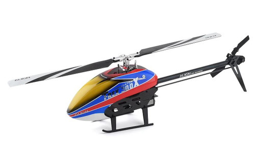Align T-Rex 300X Electric Helicopter Combo Kit
