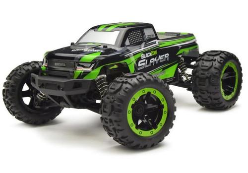 BlackZon Slayer MT 1/16th 4WD Monster Truck RTR