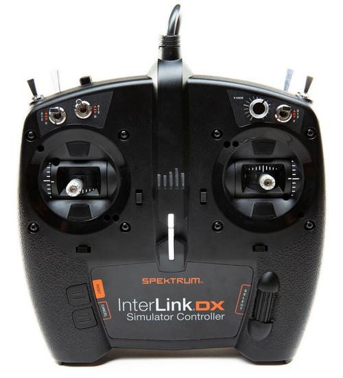 Spektrum Interlink DX Simulator Controller w/ USB Plug