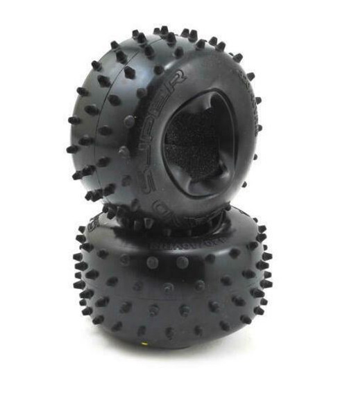 Kyosho OTT243M Optima Pin Tyres 43x86x40mm