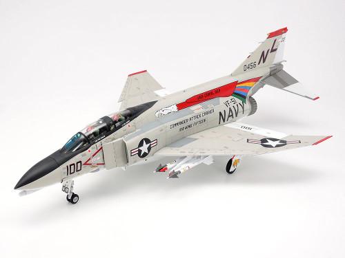 Tamiya 1/48 McDonnell Douglas™ F-4B Phantom II™