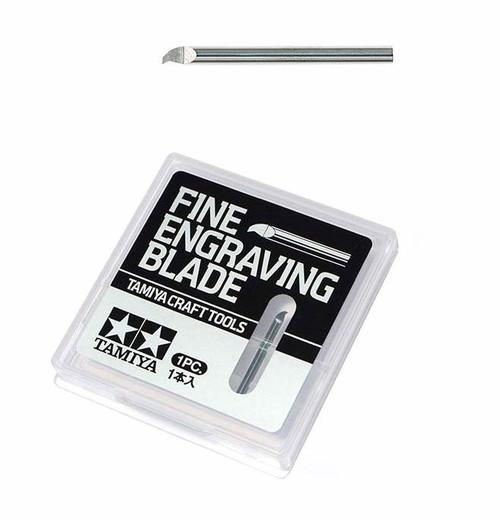 Tamiya Fine Engraving Blade 0.25mm