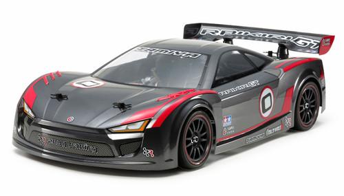 Tamiya 1/10 Raikiri GT Body Parts Set