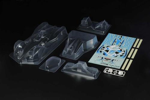 Tamiya Formula E Gen 2 Body Set