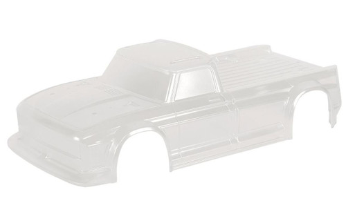 Arrma Infraction 6S BLX Clear Body Shell