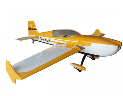 Seagull Models NEW 2021 Extra 330LX 3D 50cc Carbon Structures Version II