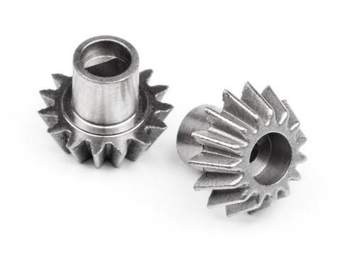 Maverick 28098 Ion Aluminium Diff Pinion Gear 2Pcs