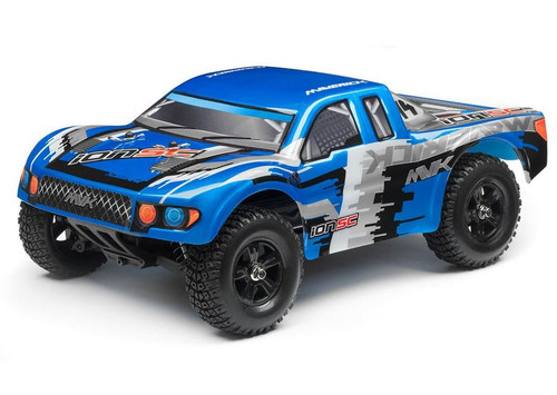 Maverick 1/18 Ion SC RTR Short Course Truck w/Batt & Charger