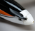 Flyzone Eluna 1.5m Powered glider PNP w/FREE SPEKTRUM AR410 RECEIVER!!!!