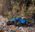ARRMA 1/10 BIG ROCK CREW CAB 4x4 3S BLX Brushless RTR