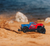 Arrma 1/10 Granite 3S BLX Monster Truck RTR -Red/Blue