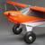 E-Flite EFL12450 Carbon-Z Cub 2.1m BNF Basic w/AS3X