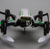 Glimpse BNF Drone W/SAFE & HD Camera. FPV Ready to Smart Devices