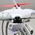Blade 350 QX3 AP Drone Combo RTF w/C-GO2 Camera & 3 Axis Gimbal