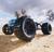 Arrma 1/8 Kraton 6S 4WD BLX RTR Monster Truck