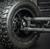 ARRMA Granite Voltage 2WD MEGA 1/10 MT RTR Red/Blue with Savox MG Servo,Batt/ Charger included!