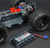 ARRMA Granite Voltage 2WD MEGA 1/10 MT RTR Red/Blue with Batt/ Charger included!