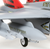 Eflite F-18 Hornet 80mm EDF BNF Basic with AS3X and SAFE