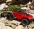 Axial 1/24 SCX24 Deadbolt 4WD Rock Crawler Brushed RTR -Green