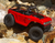 Axial 1/24 SCX24 Deadbolt 4WD Rock Crawler Brushed RTR -Red