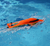 ProBoat Jet Jam 12-Inch RTR Pool Racer -Orange