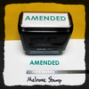 Amended Stamp Green  Ink Large