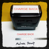Chargeback Stamp Red Ink Large