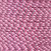 Basic Pink Camo - 550 Paracord - 100 Feet