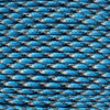 Blue Snake - 550 Paracord - 100 Feet