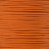 Burnt Orange - 550 Paracord - 100 Feet