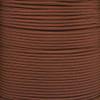 Chocolate Brown - 550 Paracord - 100 Feet