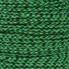 Neon Green Camo - 550 Paracord - 100 Feet