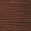 Chocolate Brown - 275 Paracord (5-Strand)