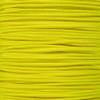 Neon Yellow - 275 Paracord (5-Strand)