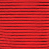 1/4in Parachute Cord - Imperial Red Para-Max