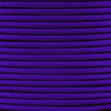 1/4in Parachute Cord - Acid Purple Para-Max