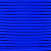 1/4in Parachute Cord - Electric Blue Para-Max