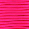 1/4in Parachute Cord - Neon Pink Para-Max