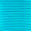 1/4in Parachute Cord - Turquoise Para-Max
