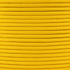 1/4in Parachute Cord - Yellow Para-Max