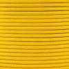 1/4in Parachute Cord - Yellow Para-Max