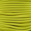 Neon Yellow - 1/4 Shock Cord