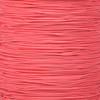 Neon Pink - 1/32 Elastic Cord