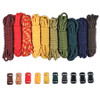 Boy Scouts - Combo Kit (Paracord & Buckles)