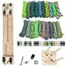 "Crafting Kit w/ 10"" Pocket Pro Jig & Monkey Form"