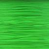 Neon Green - Micro 90 Paracord