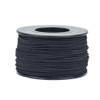 Black Micro Cord - 125 Feet