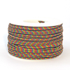 Dark Stripes Micro Cord - 125 Feet