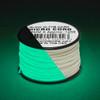 Glow in the Dark Micro Cord - 125 Feet